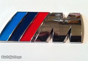 Simbolo Bmw Pack M