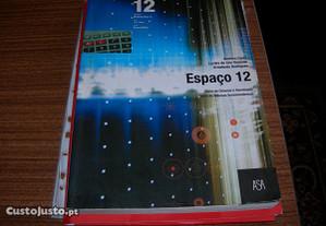 Manual de Matemática A - Espaço 12
