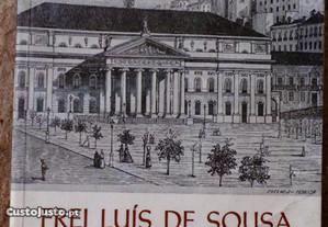 Frei Luis de Sousa de Almeida Garret