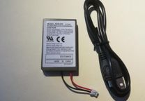 GME004 - Bateria KCR1410 2000mAh comando PS4 Sony