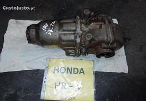 Diferencial traseiro Honda HRV
