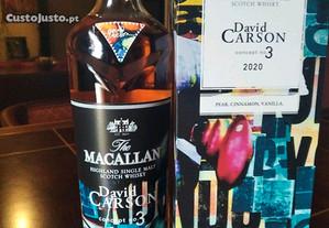 Whisky Macallan Concept n.3