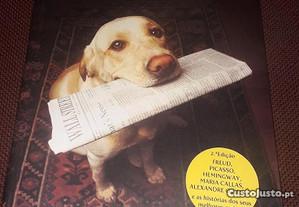 Amados Cães - José Jorge Letria