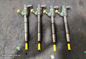 Injectores hyundai i40