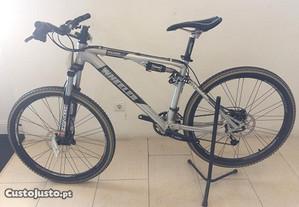 Bicicleta Wheeler 26 Falcon 40 nova