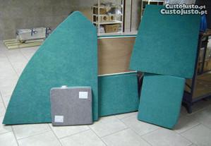 Almofadas Cabine OCQUETEAU 645