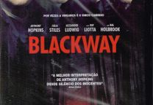 Filme em DVD: Blackway - NOVO! Selado!