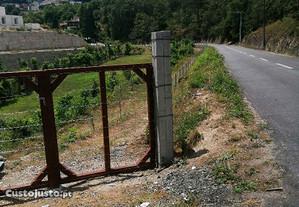 Topo o tipo de vedaçoes e portões