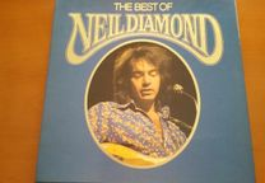 Neil Diamond The Best of Neil Diamond