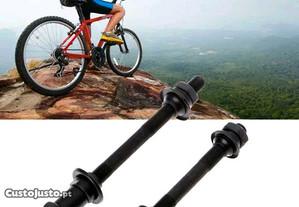 Eixo bicicleta