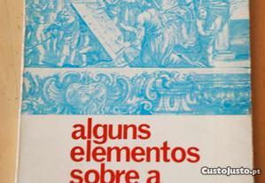 Alguns elementos sobre a cultura portuguesa.