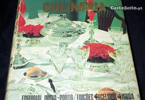 Livro Selecção Culinária Margarida Noémia 1971