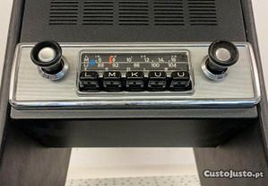 Radio consola bmw 1602 bmw 1600-2 bmw 2002