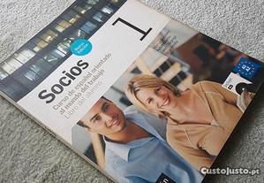 Socios 1 Nueva edición