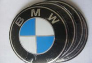 Simbolo BMW 65mm diametro
