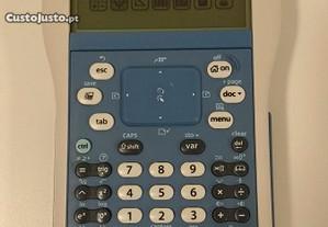 Máquina de calcular TI-Nspire