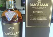 Whisky Macalan Edition n1