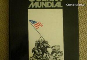 II Guerra Mundial - 4 vol - Circulo Leitores