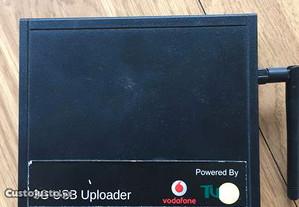 Uploader usb 3G