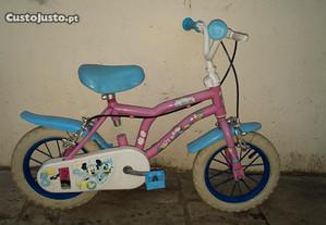 bicicleta de criança roda 12 - Nº 8