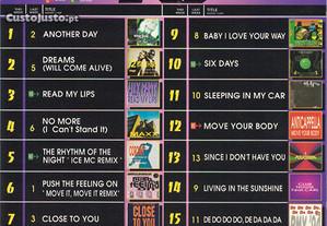 VA 16 Top World Charts '94 [CD]