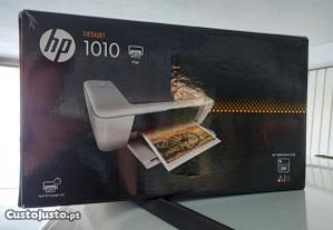 Impressora HP1010