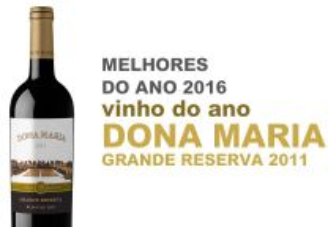 Dona Maria Grande Reserva 2011