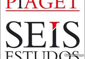 Seis Estudos de Psicologia de Jean Piaget