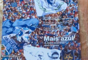 Revista Dragões - Nº 284 de Junho 2009 - Mais Azul