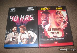 Colecção Completa em DVD