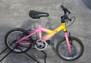 bicicleta de criança roda 12 - Nº 4