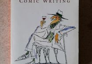 Modern British Comic Writing
