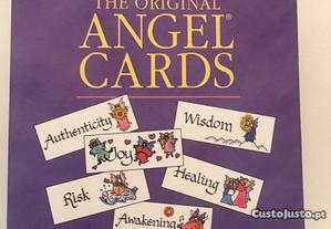 Cartas dos Anjos