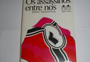 Simon Wiesenthal, Os Assassinos Entre Nós