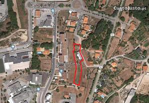 Terreno p/ Construção - 2500 m2 - Santa Comba Dão