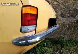 Opel 1204 Caravan