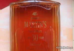 Whisky James Martin 30 Anos