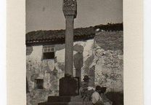 Mondim da Beira - fotografia antiga (c. 1930)