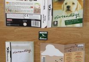 Nintendo DS: Nintendogs Labrador