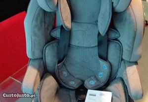 Cadeira automóvel criança de 9 meses a 11 anos