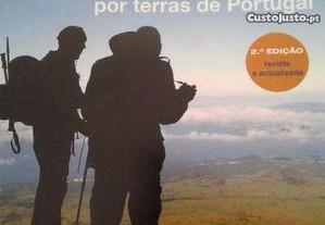 Percursos de evasão por terras de portugal