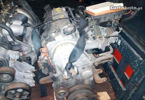 Motor d14a4v honda
