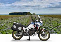 Africa Twin 1100 ADV. SPORTS (DCT) Pack Travel Edt