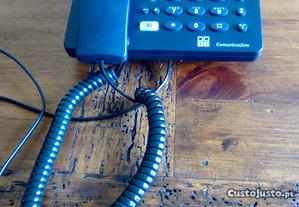 2 Telefones da Rede Fixa