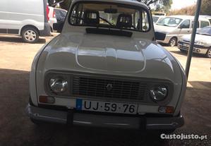 Renault  4 TL - 90