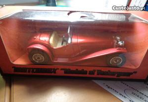 Carro Miiniatura Riley MPH 1934 O ferta Envio
