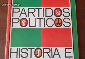 Vida Mundial part politicos história programas 74