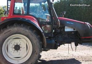 Trator-Valmet T170 para peças