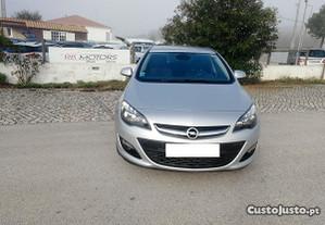 Opel Astra 1.3 cdti van - 15
