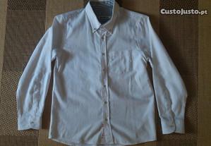Camisa Menino Algodão Maiorista (14 Anos)